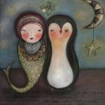 The Mermaid and the Penguin