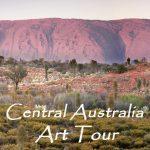 Central Australia Art Tour