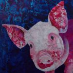 Hello Piggy
