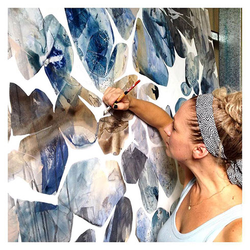 amica-painting