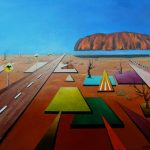 All Roads Lead to Uluru