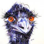 Beaky Too