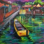 Memories of Clan Jetty Penang