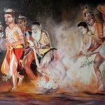 Aboriginal Australia Dance