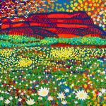 Ltd Ed Print This Land of Ours – Nourlangie Rock, Kakadu National Park, Australia