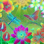 Ltd Ed Print Beauty in Diversity – Spirit of Nature