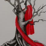Red Shroud