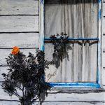 Boo Radley's Window