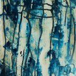 Blue Iridium