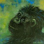 Portrait of Fifi