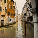 Ltd Ed Giclee Print – THE CANAL