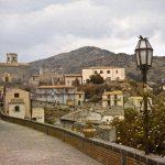 Ltd Ed Giclee Print – THE SICILIAN VILLAGE