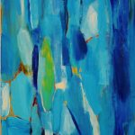 Vapouris Blue