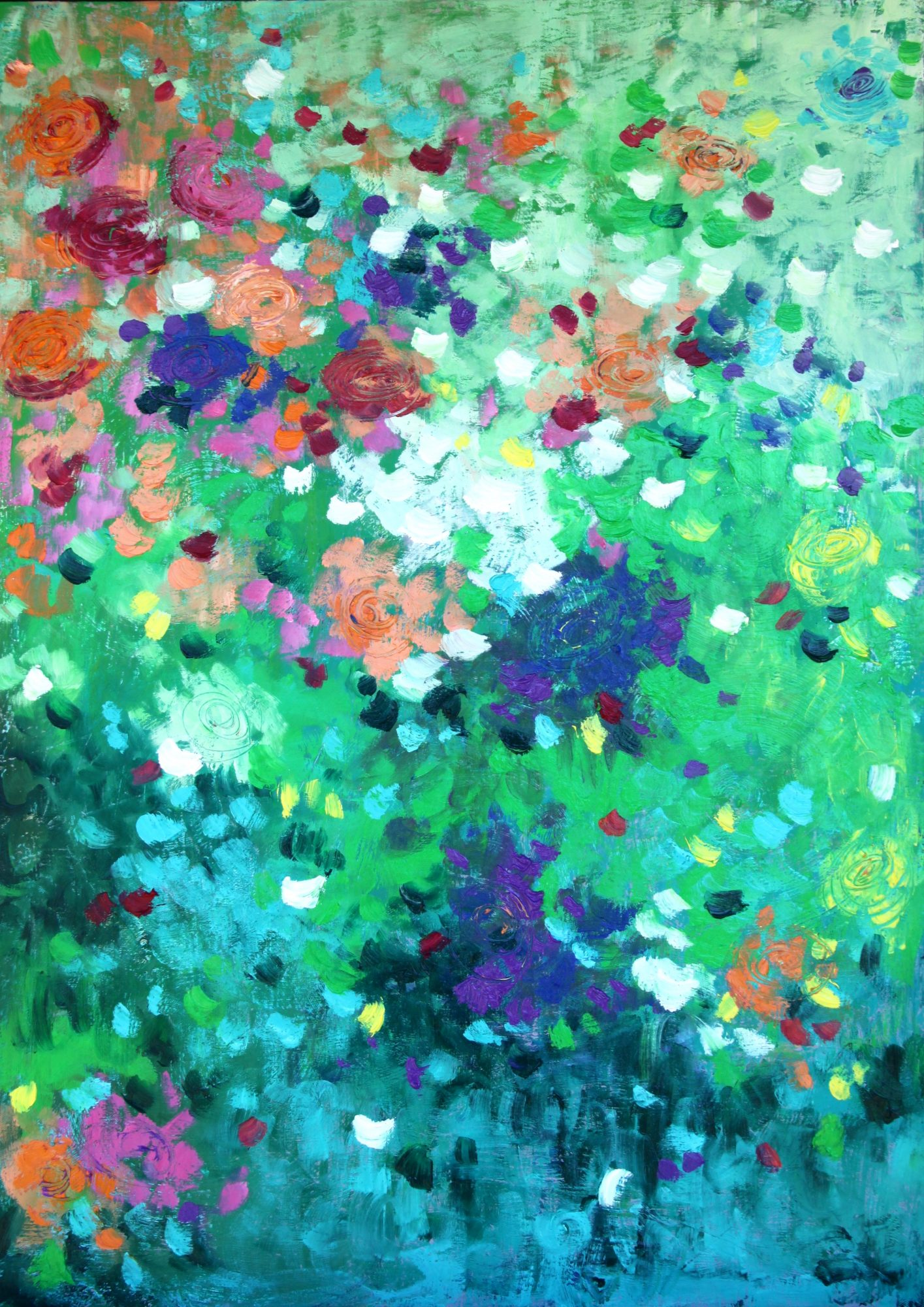 belinda-nadwie-art-sydney-artist-afternoon delight