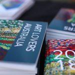 Art Lovers Australia Book 2018