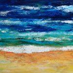 Girt by Sea