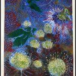Passionfruit and Proteas Ltd Ed print