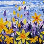 Daffodil Drift