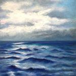 Moody Seas – Seascape
