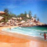 The Seascape (Magnetic Island, Australia)