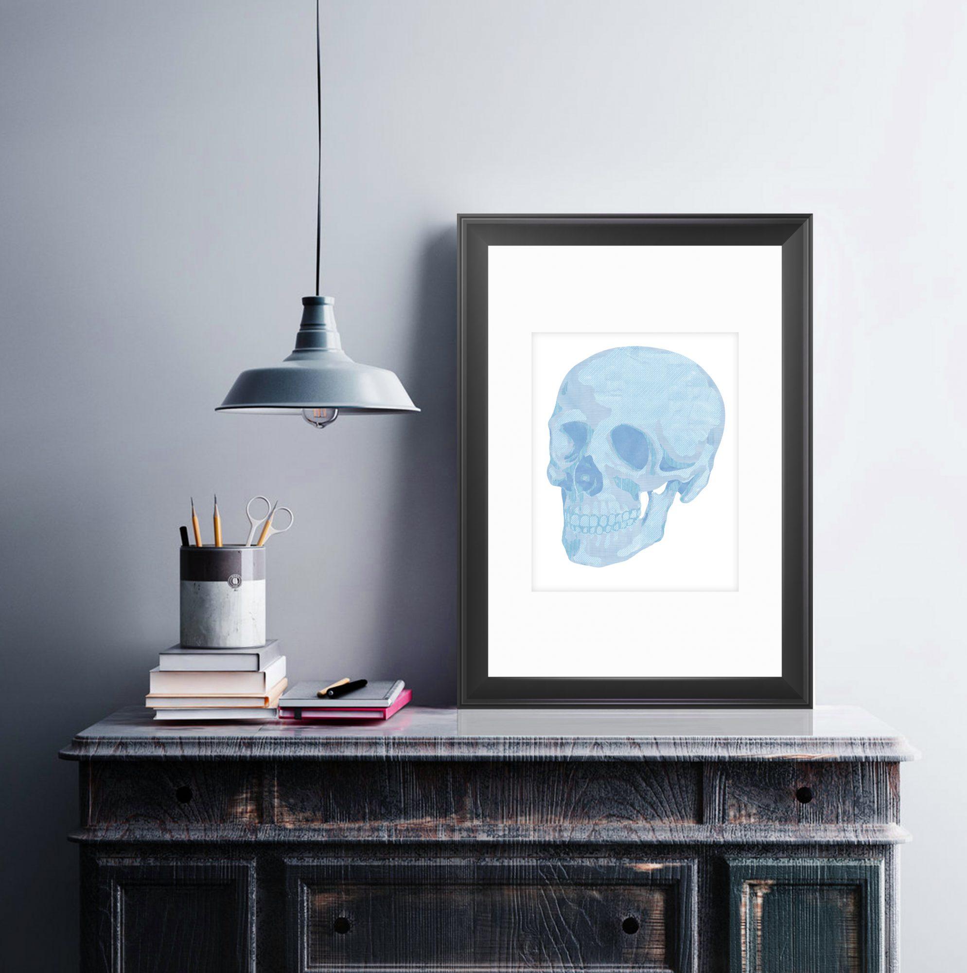 skull-interior