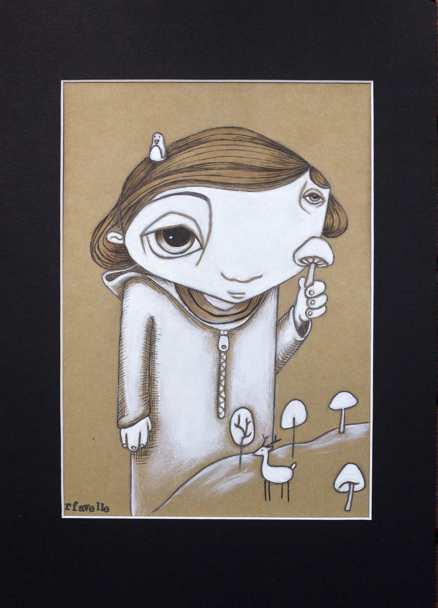 mushrooms-and-melancholy