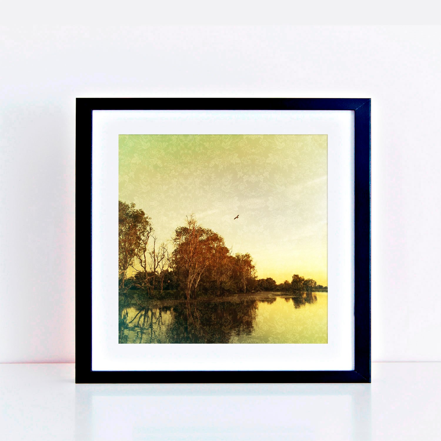 fineart-yellowriverframed