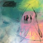 Little Things – Abstract Painting