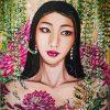 39.oriental Beauty Bella By Hsin Lin
