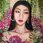 ORIENTAL BEAUTY – BELLA