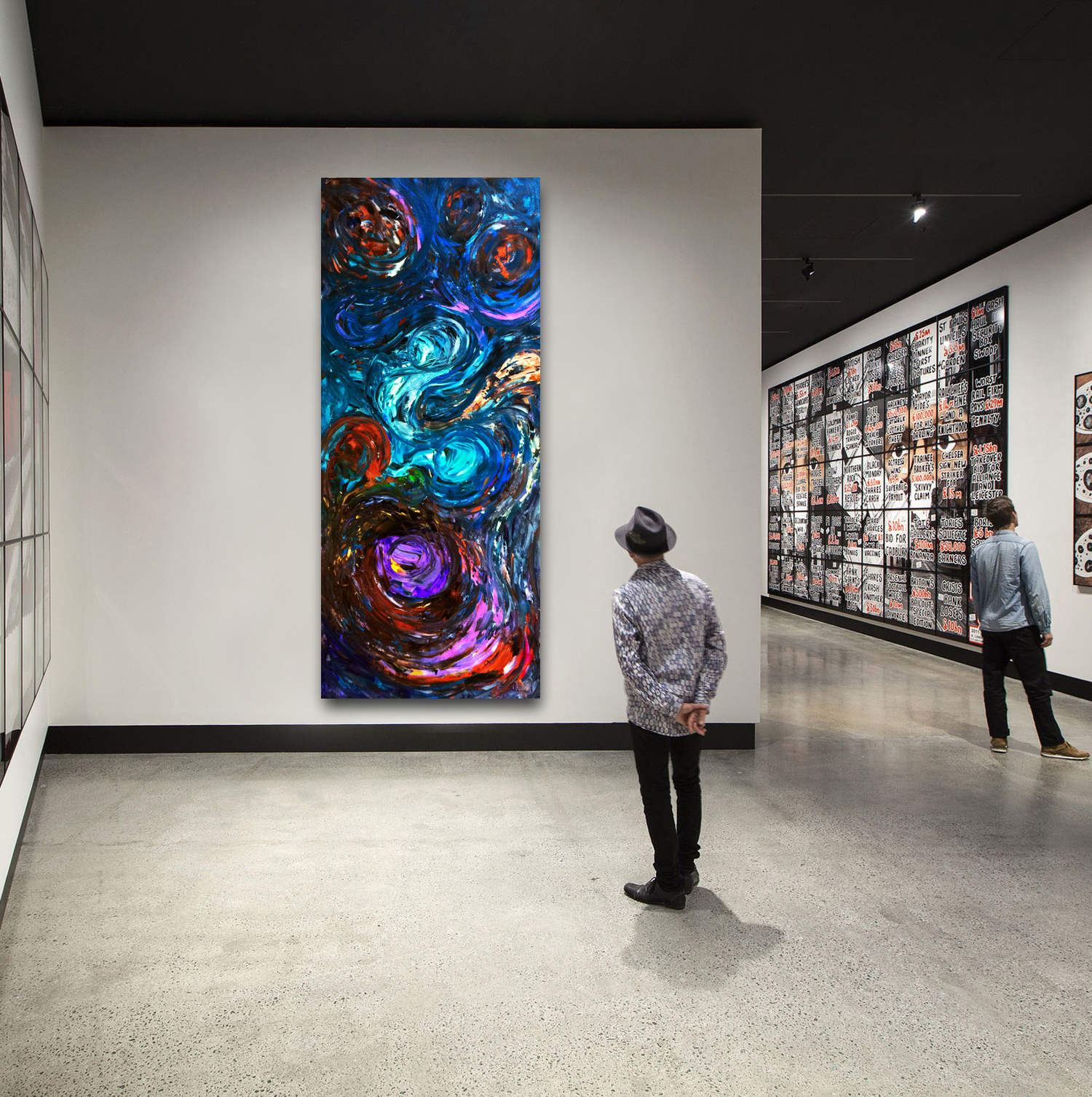 inter-gallery