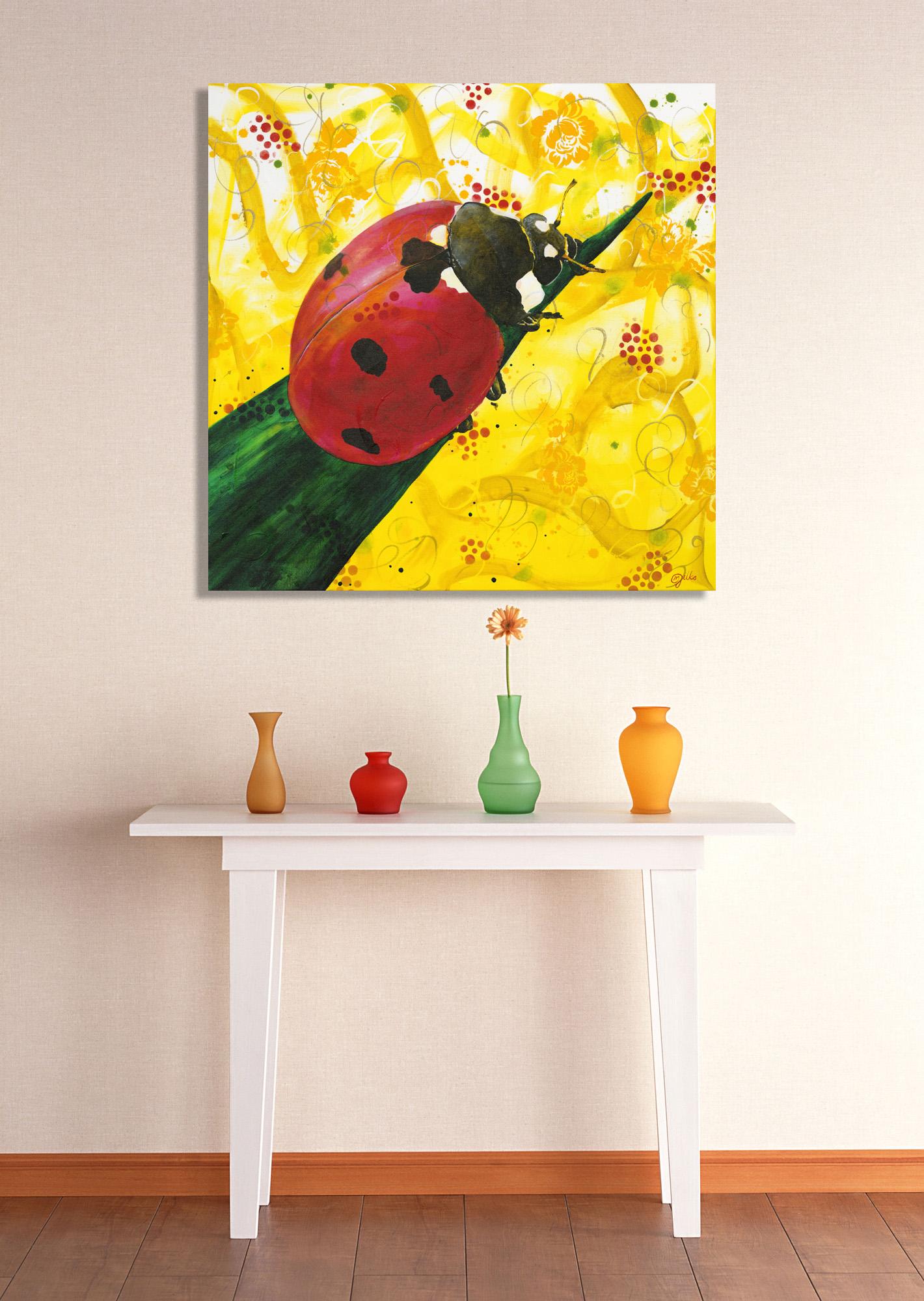 ladybug-in-room