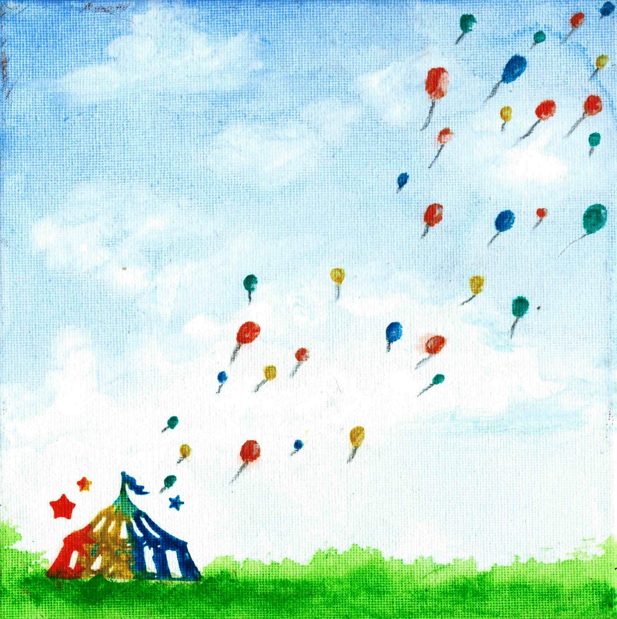 circus-dream