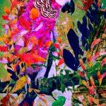 Paradise Parrot Ltd Ed Print