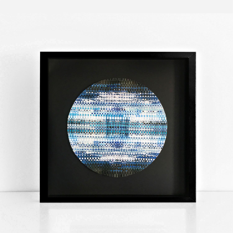 fineart-element-water-framed