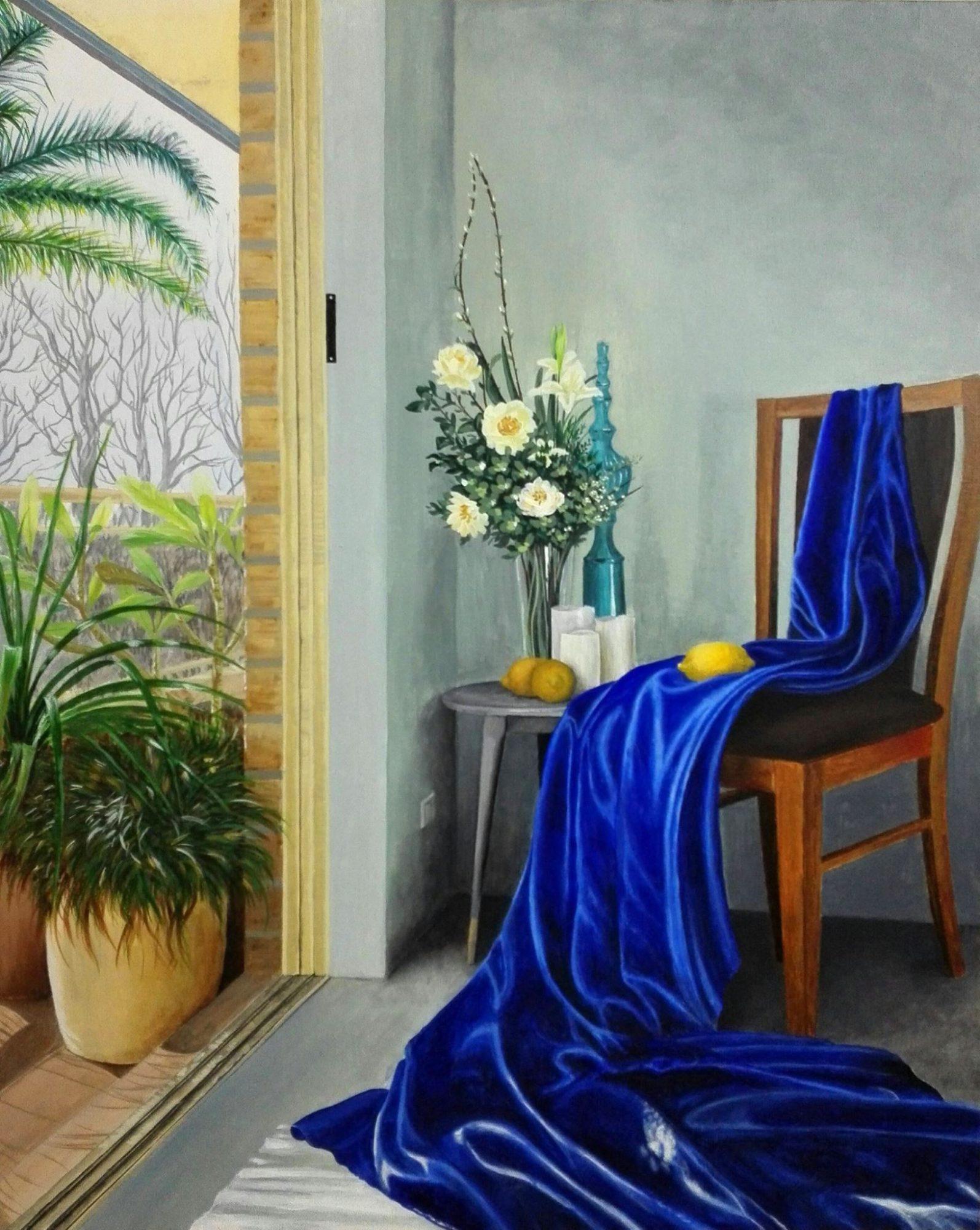 chair-blue-drape
