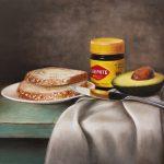 My Aussie Little Breakfast