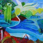 The Water Iris