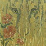 Tiger Lily Triptych