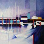Twilight On The Tweed – Harbour Memories