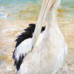 Pelican Hokey Pokey Ltd Ed Print