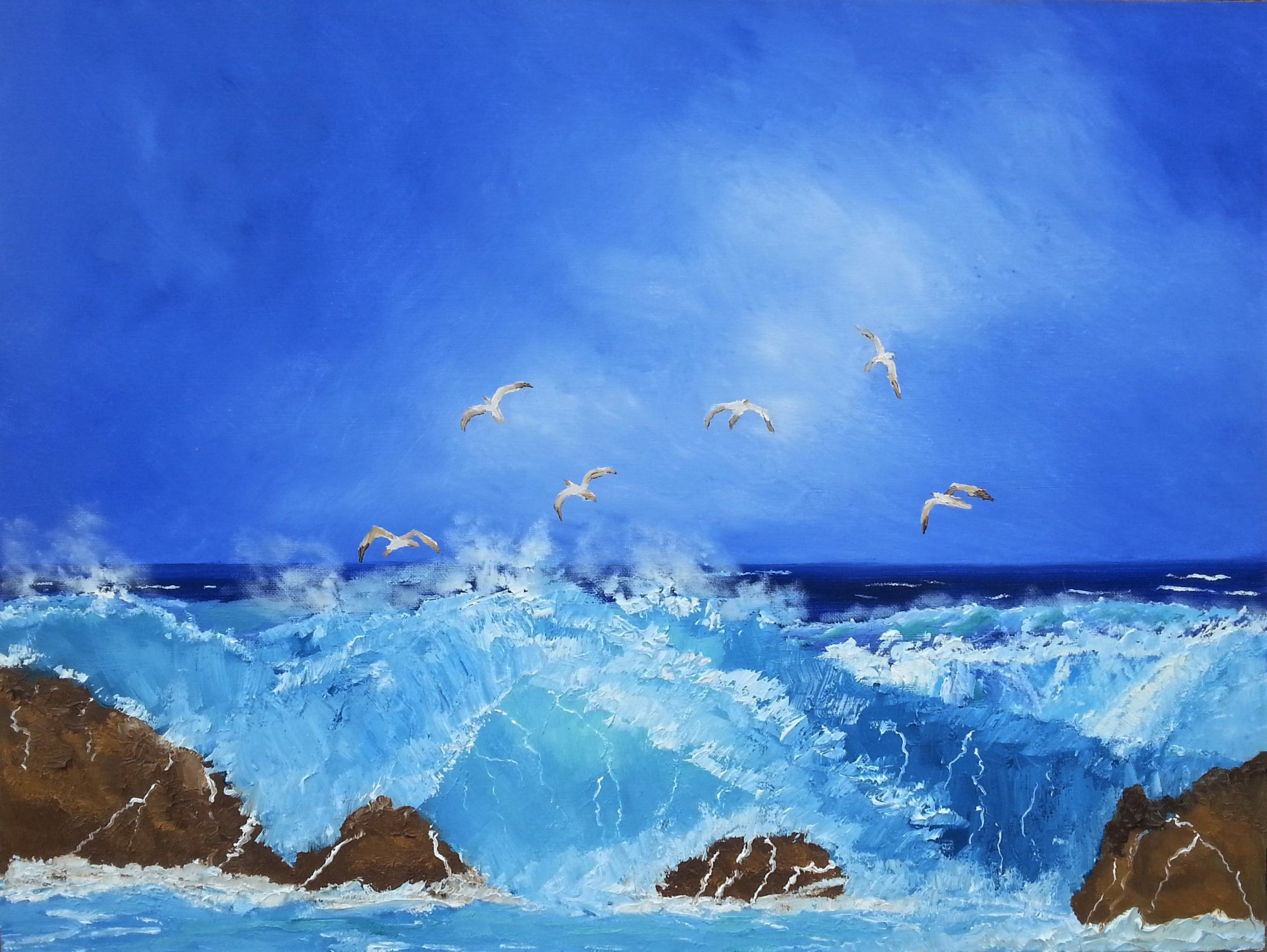 roaring-beach-surf-australia
