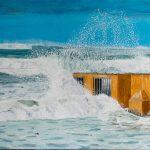 Water Storm