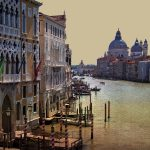 Ltd Ed Giclee Print – THE GRAND CANAL