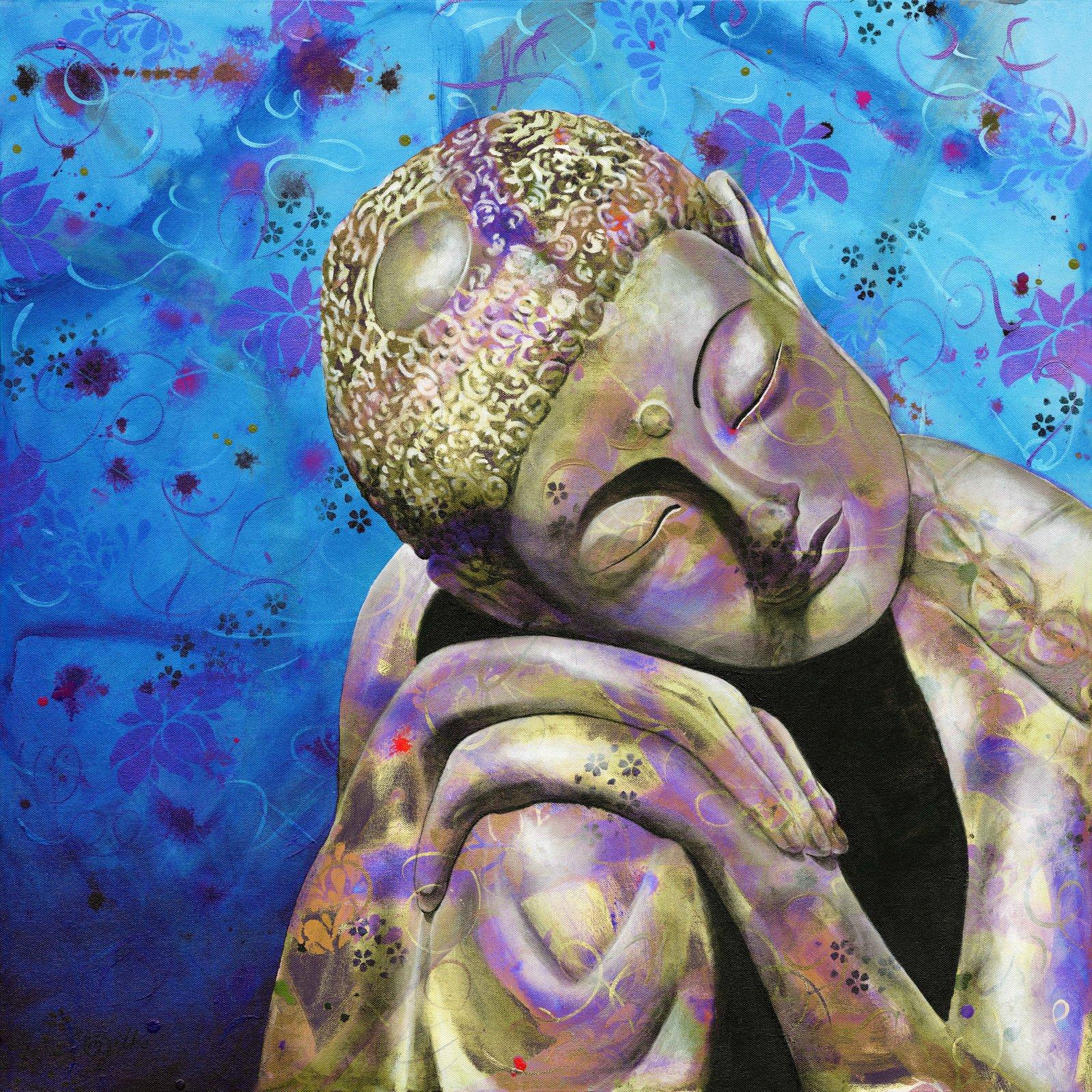 sleeping-buddha-blue-background-merge
