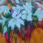 Holden Lilies No 2