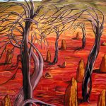 Prayer Trees, Davenport Ranges