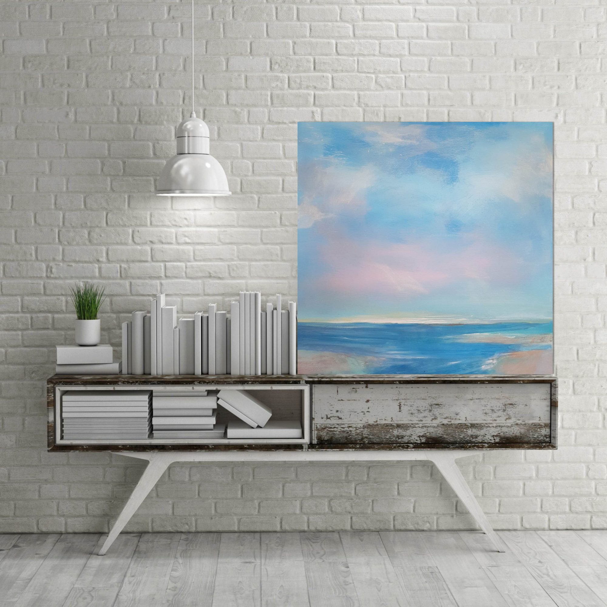 reef-break-shabby-white-bench
