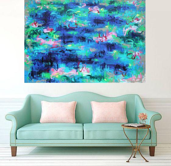belinda-nadwie-art-australian-artist-lilies