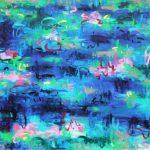 Lilies Ltd Ed Print